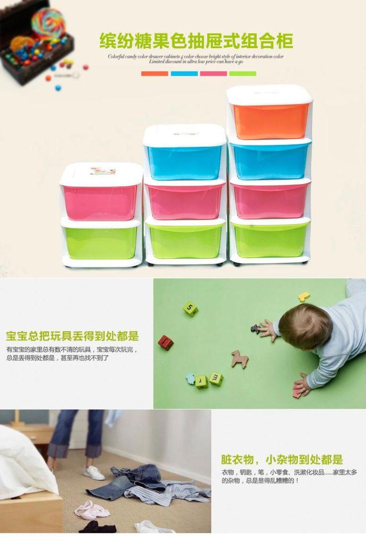 nieuwste plastic doos snoep gekleurde 2015 onderste poelie opbergkasten kinderspeelgoed kleding box voor opslag organisator multilayer in  Naam van het product: kleurrijke lade opslag kastenKleur: kleurrijke willekeurigeMateriaal: plasticGrootte: van Home Storage & Organisatie op AliExpress.com | Alibaba Groep
