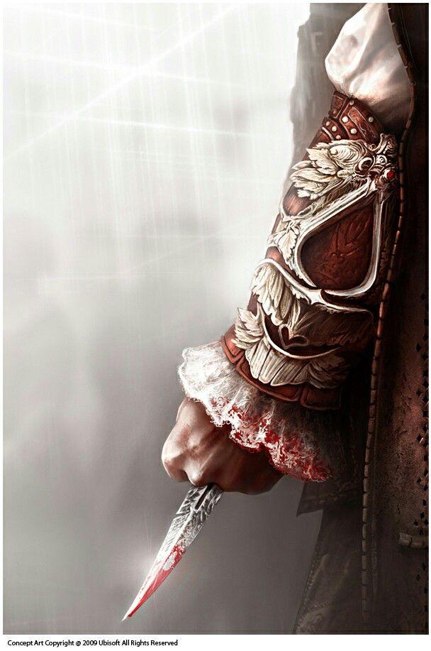 Ezio~ assassin's creed