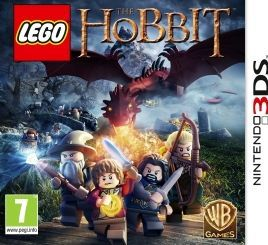 Lego The Hobbit Game 3DS From the makers of the immensely popular LEGO The Lord of the Rings comes LEGO The Hobbit inspired by the first two films in The Hobbit Trilogy The Hobbit An Unexpected Journey and the upcoming The Ho http://www.comparestoreprices.co.uk/january-2017-6/lego-the-hobbit-game-3ds.asp