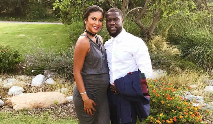 Eniko Parrish Remains Supportive As Kevin Hart Apologizes And Promises To Never Embarrass Her Again #EnikoParrish, #KevinHart celebrityinsider.org #Entertainment #celebrityinsider #celebrities #celebrity #celebritynews