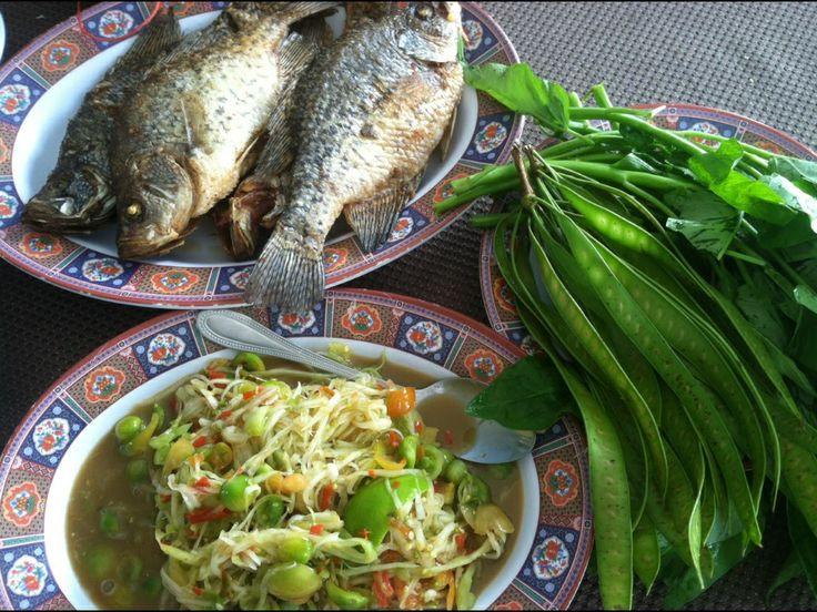 438 beste afbeeldingen van lao thai viet foods for Ano thai lao cuisine