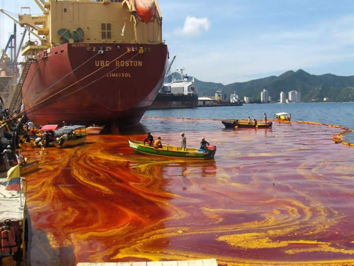 oil slick - Google Search | Geofuture- oil spill ...