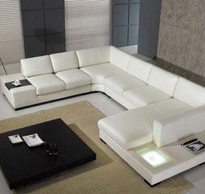 Pinterest Leather Sofa Living Room