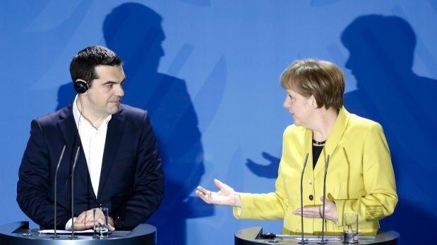 Las deudas que nunca pagó Alemania, el acreedor inflexible