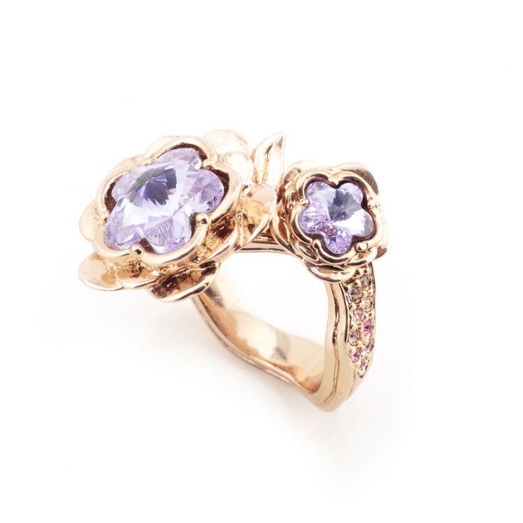 Botanincal Ring | Fashion Jewellery