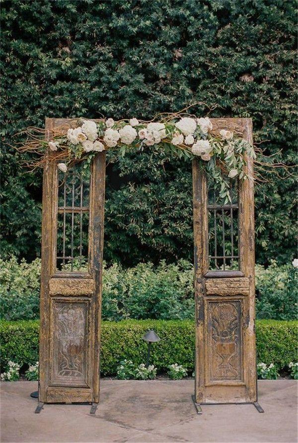 Shabby Chic Vintage Hochzeitsideen, zu denen Sie nicht nein sagen können! #weddingdecor #loveher …   – Wedding 2019