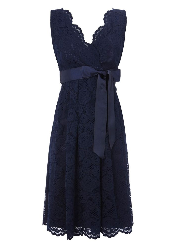 Photo 2 of Sofia Navy Short Dress Would love in egg plant, plum, purple, violet, lavender or wine purples