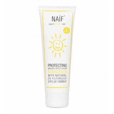 Naïf Zonnebrand (Sunscreen) - SPF50
