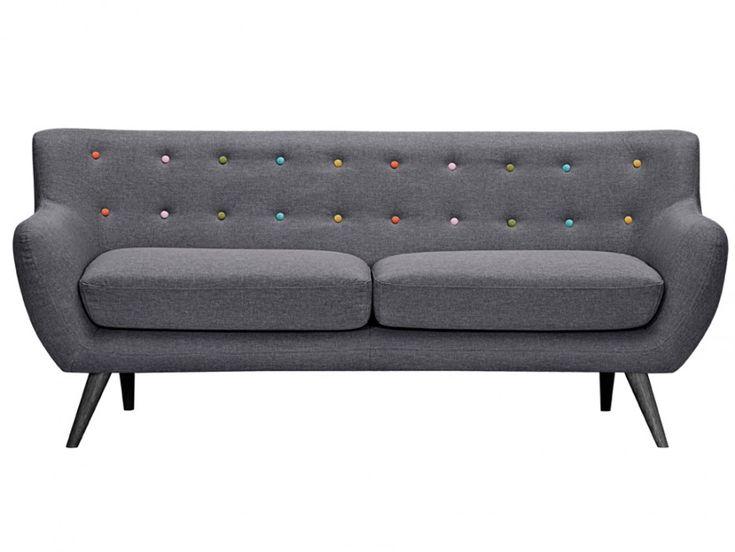 Die besten 25+ Sofa stoff Ideen auf Pinterest   Sofas für kleine ...