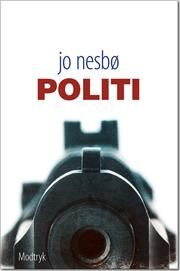 Politi af Jo Nesbø, ISBN 9788770539791