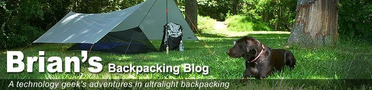 Love this ultralight blog. Full of great ideas and tips for both ultralight and frugal backpacking.