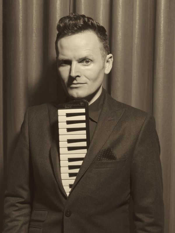 Competition Win 2 Tickets for Joe Stilgoe on 13th November at The Redgrave Theatre Bristol