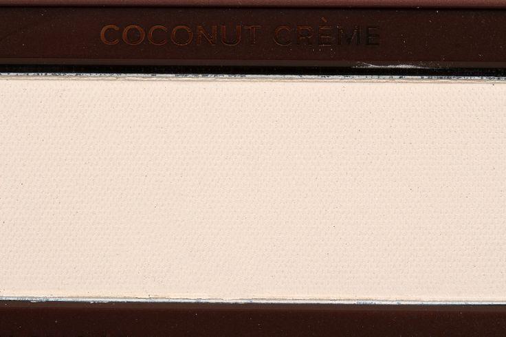 Too Faced - Semi Sweet Chocolate Bar Coconut Creme