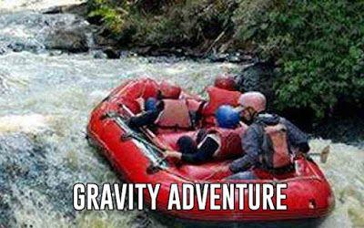 provider rafting bandung