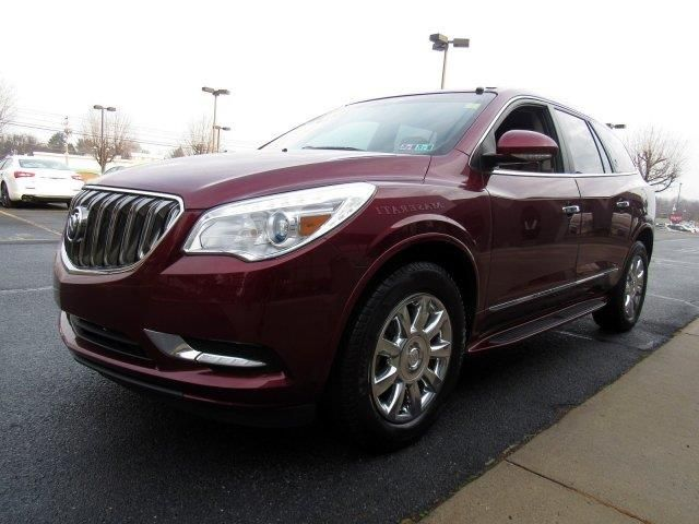 2015 Buick Enclave Leather For Sale In Allentown Pa Bennett Maserati In 2020 Buick Enclave 2015 Buick Buick