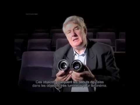 Kubrick's Lenses - A complete guide to the lenses used by Stanley Kubrick - YouTube