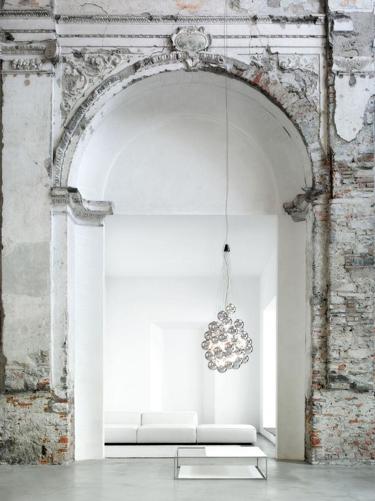 Die besten 25+ Kronleuchter modern led Ideen auf Pinterest - kronleuchter modern schlafzimmer