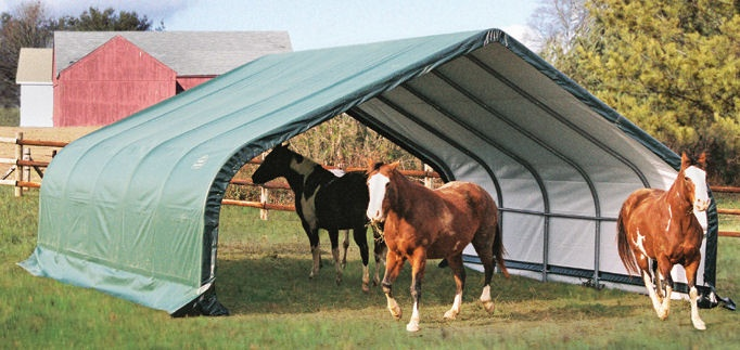 Portable Horse Shelters : Best images about gifts for the horse lover on