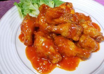 Resep Dan Bumbu Ayam Saus Padang Spesial Resep Ayam Resep Resep Masakan Sehat
