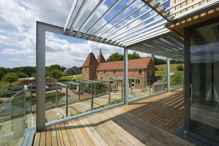Galería de Nueva Casa, un pequeño campo en Inglaterra / BBM Sustainable Architects Ltd - 3