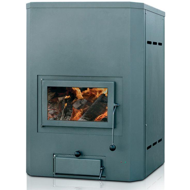 Kronfire Houtgestookte cv ketel 23,0 kW