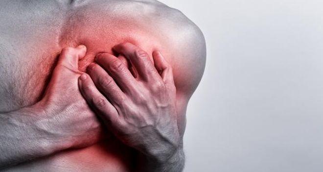 ΕΝΔΙΑΦΕΡΟΝ: Πώς να σταματήσετε την καρδιακή προσβολή μέσα σε 1 λεπτό!
