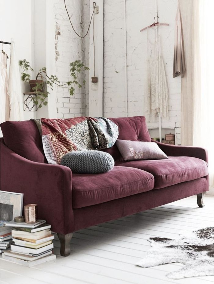 les 25 meilleures id es de la cat gorie couleur parme sur pinterest parme couleurs chambre. Black Bedroom Furniture Sets. Home Design Ideas