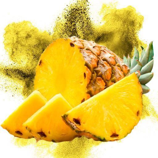 Mount Baker Pineapple Eliquid
