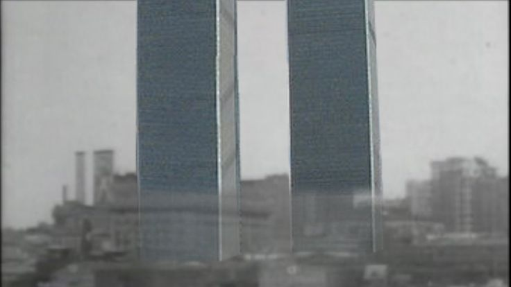 Oldest footage of New York City ever