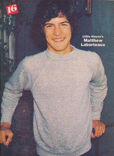 Matthew Laborteaux