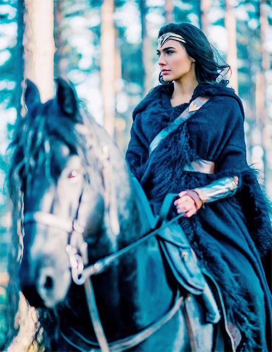 Wonder Woman - Gal Gadot 2017                                                                                                                                                                                 More