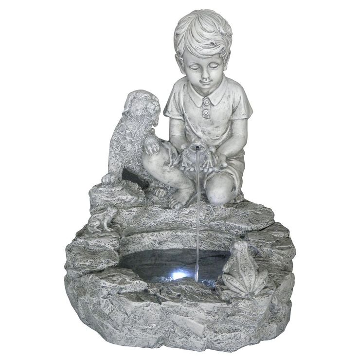 276 best Beautiful Fountains for Indoor and Outdoor Decor images ...