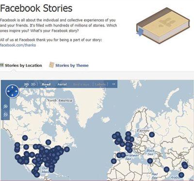 Facebook Yılbaşı Gecesi Mesaj Taşıyacak - Facebook kullanıcıların hayatlarındaki hikayeleri ön plana çıkarmak ve paylaşmak amacıyla geçtiğimiz aylarda yayınladığı Stories sayfasın Yılbaşı gecesi için bir özellikle renklendiriyor(...)