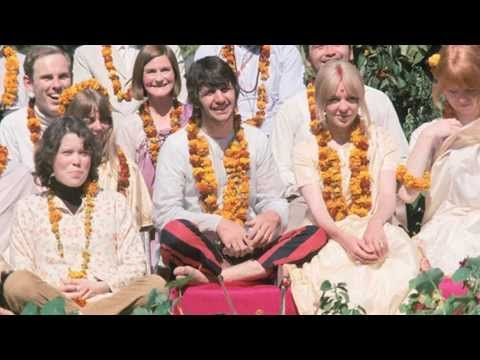 """The Beatles """"Dear Prudence"""": A Portrait of Prudence Farrow Bruns, Maharishi and TM ~ Ken Chawkin ~ """"Enjoy this video portrait of Prudence Farrow Bruns, the inspiration for the Beatles song """"Dear Prudence"""". Prudence discusses her personal journey, meditating with the Beatles in India, the transformation her generation tried to bring about in the world, and the change that can only come from within.."""""""