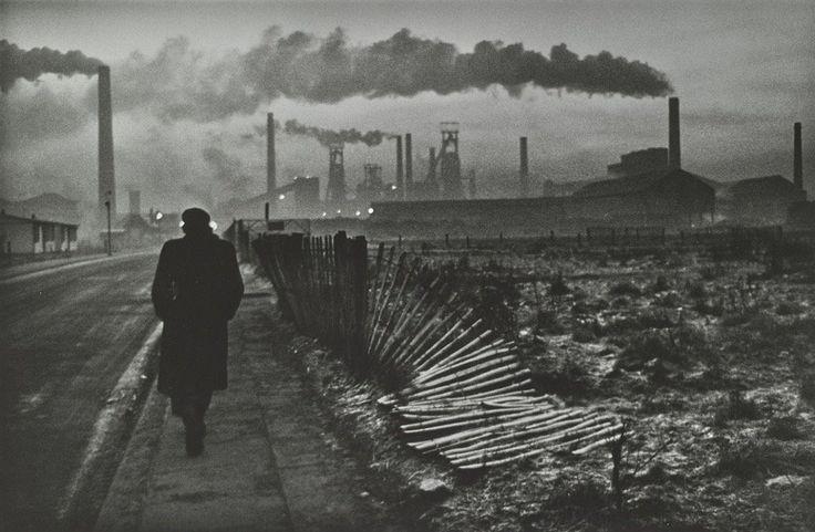 Photo by Donald McCullin..., United Kingdom.