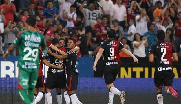 Power Rankings Liga MX Jornada 3