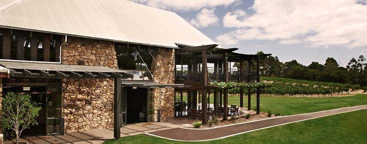 - The Estate - Vasse Felix Winery (original in Margaret River). Winery, Art Gallery, Restaurant (12-3pm).