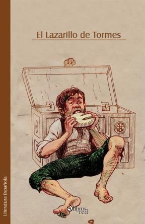 EL LAZARILLO DE TORMES - Anónimo - Literatura Española - Ebook gratis