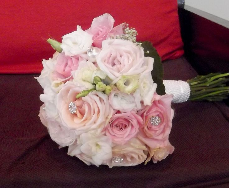 #weddingbouquet by Fusion Floral ART, #PuertoRico wedding florist