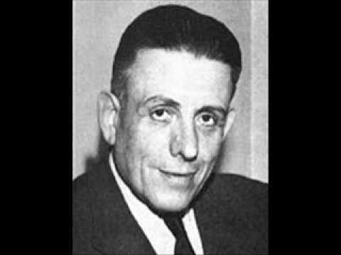 Francis Poulenc - Improvisation 15 Hommage à Edith Piaf