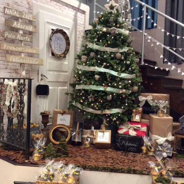 Christmas Decor by Renata McCartney