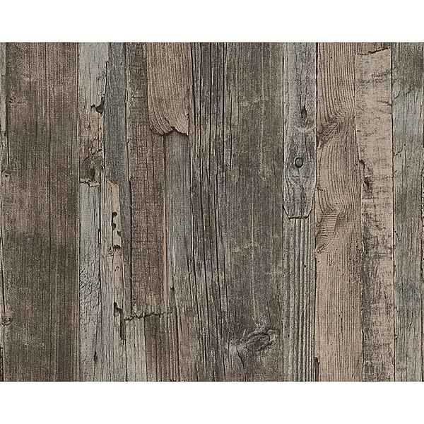 25 beste idee n over vliestapete holzoptik op pinterest for Holz tapete weiay