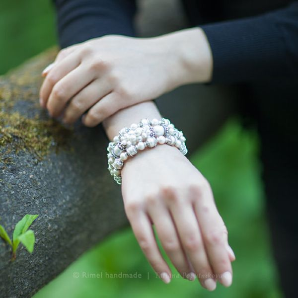 "PRODUCTS :: JEWELRY :: WOMEN :: Bracelets :: Bracelet ""Charm"""