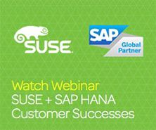 SUSE Linux Enterprise Server for SAP Applications | SUSE