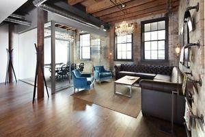 Breithaupt Block Offices - SO AMAZING
