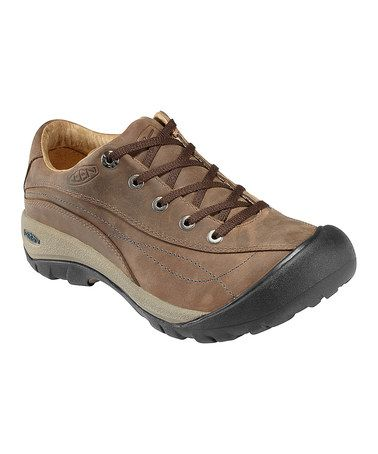 Take a look at this Slate Black Toyah Shoe - Women by KEEN Women & Men on  today!