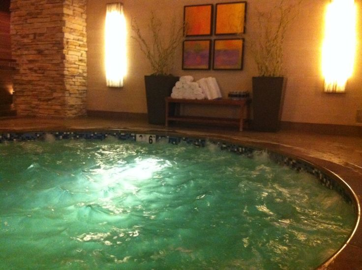 Qua Baths & Spa in Las Vegas, NV