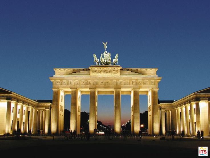 Berlin Reisen Reisen In Europa Hauptstadt