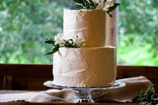 Best Swiss Meringue Buttercream by Emily Branca