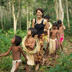 Sokola Rimba, Gambaran Indah Problem Pendidikan Orang Rimba | MEN'S JOURNEY